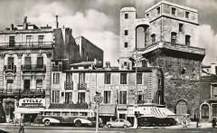 Montpellier 1956 Tour de la Babote (F - Montpellier XS) - Montpellier