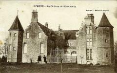 Château de Steene, Steenbourg ou Zylof (2) - Steene