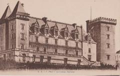 Pau - Le Château National (CP) - Pau