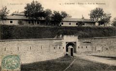 Fort de Montessuy Caluire - Caluire-et-Cuire