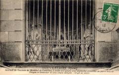 Tombeau de Castellane Caluire 1913 - Caluire-et-Cuire