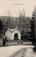 Tombeau de Castellane Caluire - Caluire-et-Cuire