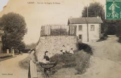 Station de Lagny Saint-Denis - Lagny-sur-Marne