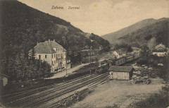 Zabern, Elsass-Lothringen - Zorntal (Zeno Ansichtskarten) France