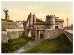 German Gate, Metz, Alsace Lorraine, Germany-LCCN2002695073