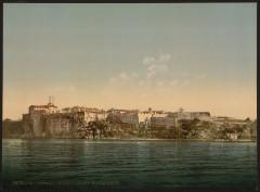 Ile Sainte Marguerite, Cannes, Riviera-LCCN2001699291