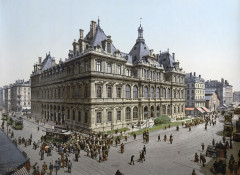 Lyon bourse congres - Lyon 2e Arrondissement