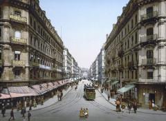 Lyon ruerepublique congres - Lyon 2e Arrondissement