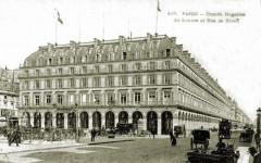 Grands Magasins du Louvre - Paris 1er