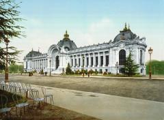 The little Palace, Exposition Universal, 1900, Paris, France - Paris 8e