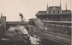 Gare Ouest Ceinture - Paris 14e