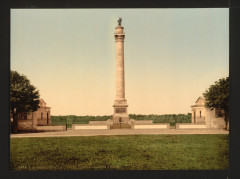 The column of the great army, Boulogne, France-LCCN2001697593 France