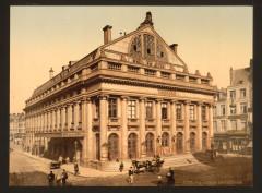 Le Théâtre - Lille