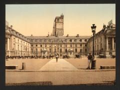 L'Hôtel de Ville - Dijon