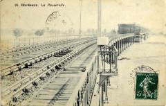 La Passerelle - Bordeaux