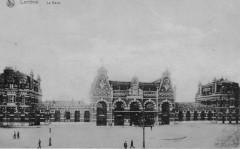 Cambrai (Gare) - Cambrai