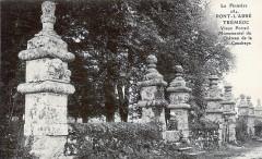 Tréméoc Château de la Coudraie - Tréméoc