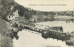 Pontrieux - Coin de la rivière - Ploëzal