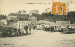 Pontrieux - Port - Ploëzal