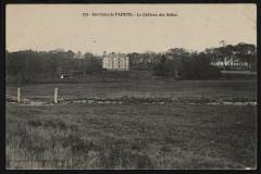 Paimpol - Château des Salles - Paimpol