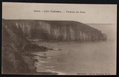 Cap Fréhel - Falaise du Jars - Plévenon
