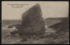 Cap Fréhel - Fauconnier - Plévenon