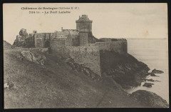 Cap Fréhel - Fort Lalatte - Plévenon