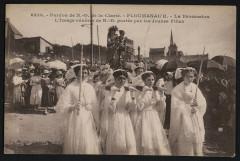 Perros-Guirec - Pardon de Notre-Dame de la Clarté Ploumanac'h - Perros-Guirec
