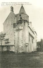 Ploézal - Manoir de la Roche-Jagu - Ploëzal