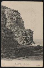 Cap Fréhel - Rochers - Plévenon