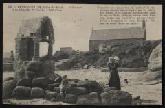Ploumanac'h - L'Oratoire et la Chapelle Saint-Guirec - Perros-Guirec