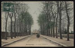 La Gare - L'Avenue - Guingamp