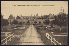 Erquy - Château de Bienassis 22 Erquy