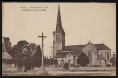 Kermoroc'h - Eglise paroissiale - Kermoroc'h