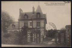 L'Hermitage-Lorge - Villa des Rouvenays - Ploeuc-L'Hermitage