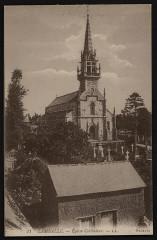 Coëtmieux - Eglise Coëtmieux - Coëtmieux
