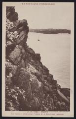 Erquy - Falaises de la Pointe des Carrières 22 Erquy
