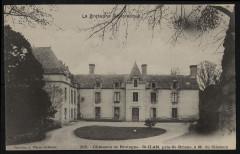 Langueux - Saint-Ilan - Langueux