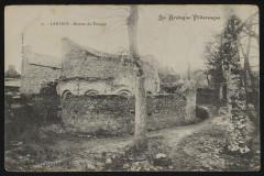 Lanleff - Ruines du Temple - Lanleff