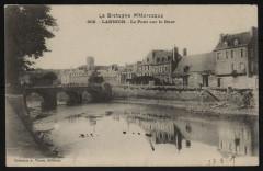Lannion - Pont sur le Guer - Lannion