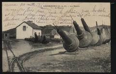 Lézardrieux - Bouées - Lézardrieux