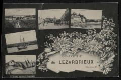 Lézardrieux - Souvenir de Lézardrieux - Lézardrieux