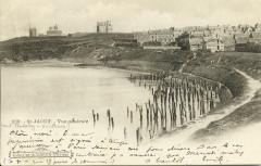 Saint-Jacut-de-la-Mer - Vue générale - Saint-Jacut-de-la-Mer