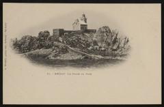 Ile-de-Bréhat - Phare du Paon 22 Île-de-Bréhat