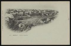 Ile-de-Bréhat - Vue du bourg 22 Île-de-Bréhat
