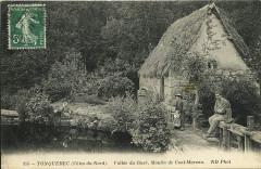 Tonquédec - Moulin de Coat-Morvan - Tonquédec