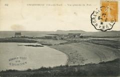 Trédrez-Locquémeau - Vue générale du port de Locquémeau - Trédrez-Locquémeau