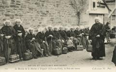 Tréguier - Bureau de la Marine et paie des veuves 22 Tréguier