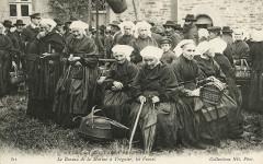 Tréguier - Bureau de la Marine et veuves 22 Tréguier