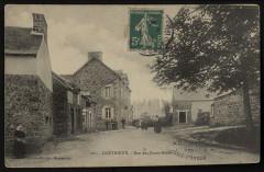 Coëtmieux - Rue des Ponts-Neufs - Coëtmieux